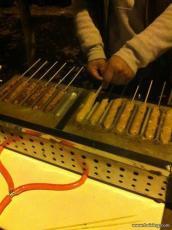 霍氏秘制烤肠加盟 北京秘制烤肠加盟总部
