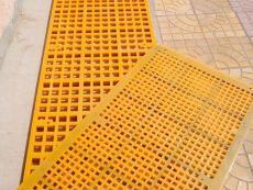 聚氨酯礦篩網