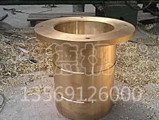 銅套圈機械加工的注意事項