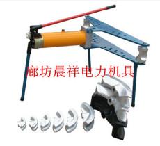手动弯管机生产厂家 手摇液压弯管机价格