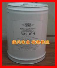 德国B320SH原装比泽尔冷冻油 20L包装