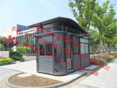 杭州钢结构保安岗亭供应商上海巡宣实业