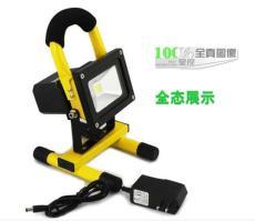 深圳LED-20W便攜式應急投光燈生產廠家