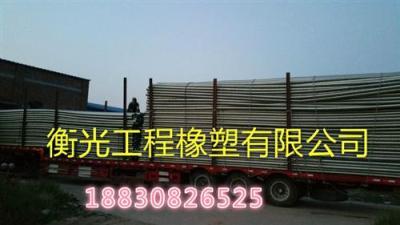 山东省泰安市用波纹管厂家衡光橡塑工程总厂