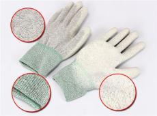 广东防静电手套厂 碳纤维手套价格