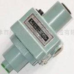 天津液压件厂DP-40 A B压力继电器铝合金壳