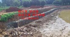 河道生态治理固滨笼 生态环保修复固滨石笼