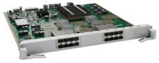 LE0DX16SFC00华为16端口万兆以太网光接口板