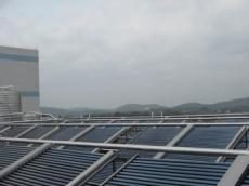 大連太陽能熱水工程安裝
