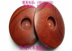 东莞大岭山红木烛台家居礼品厂家木质工艺品