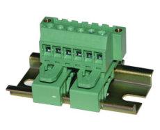 町洋轨道插座式端子新品——2EHDRD和2EHDRDM