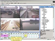 水利监控软件 水利视频综合管理系统