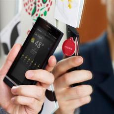 NFC电子标签价格生产厂家