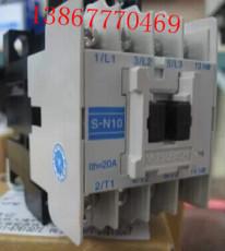 三菱S-N10交流接触器多少钱