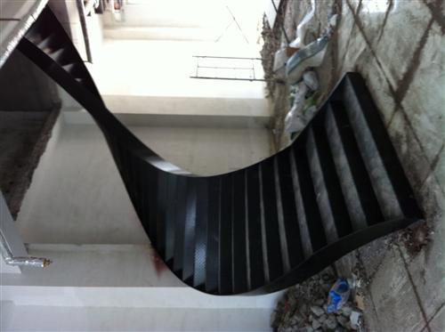 室外消防工程楼梯图纸,室内外钢结构价格楼梯如何广联达图片导出图片