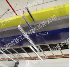管道综合支架系统产品专业厂家/成品支吊架