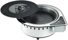 全太太機械燒烤爐涮烤一體爐觸摸燒烤爐批發