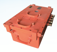 KJJ660 礦用隔爆兼本安型網絡交換機