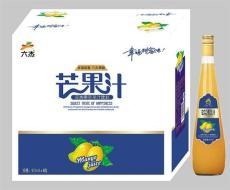 828ml芒果汁