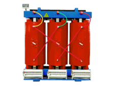 江苏变压器厂家供应环氧树脂浇注干式变压器