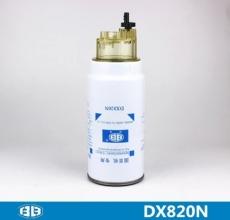 金威BB濾清器DX820N歐三柴油水分離器濾芯