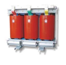 SCB10系列树脂绝缘干式变压器