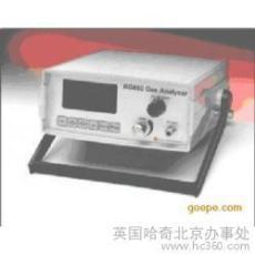 英国哈奇K1650发电机气体监测仪