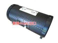 48元 车载双喇叭低音炮5寸PVC防水型