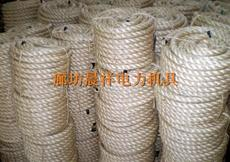 12MM白棕绳价格 14MM白棕绳图片