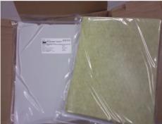 3M 481Q 8.5寸*11寸*30mic精密研磨砂紙