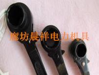 M16-M22棘轮扳手价格 黑色扳手大全