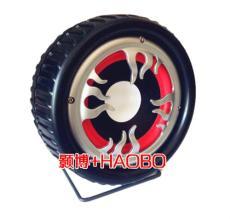6.5寸厂家批发仿真轮胎三轮摩托车音响12V