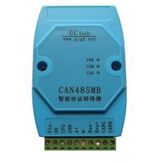 can轉串口485 can總線卡轉串口設備