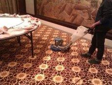 上海长宁区清洗地毯公司专业大型地毯清洗