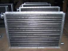 风管散热器 散热器 翅片散热器 多图