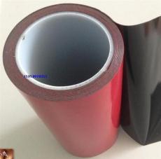 黑色亚克力双面胶带3M4952替代品