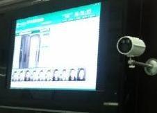 人臉識別智能門禁會議考勤簽到系統