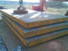 定尺宝钢NM400耐磨板现货20毫米