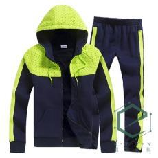 亿诚制服YCCF-003长袖户外运动套装
