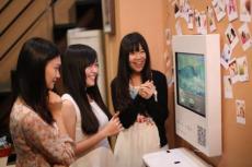陕西西安微信打印机租赁 液晶拼接屏广告机