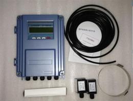 外夹式超声波流量计价格 超声波流量计