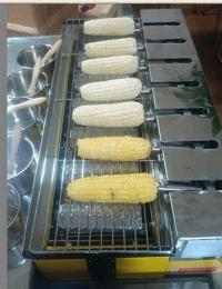 台湾烤玉米机加盟 北京烤玉米机加盟