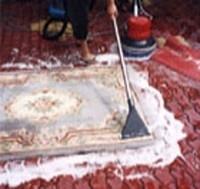 杨浦区中山北二路地毯清洗装修房地毯清洗