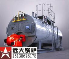 6噸燃氣鍋爐價格是多少錢