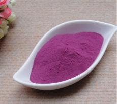 紫薯粉的供应 紫薯价格