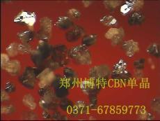 120-140目立方氮化硼CBN单晶博特低价直销