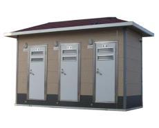 山西环保厕所生态厕所移动卫生间