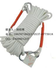 編織安全繩 高空作業安全繩 安全繩型號