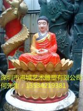 深圳佛像雕塑