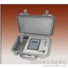 Hitech哈奇k6050哈奇便携式氢气分析仪